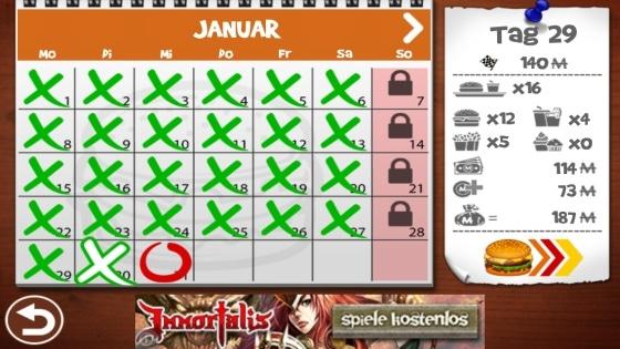 burger app kalender