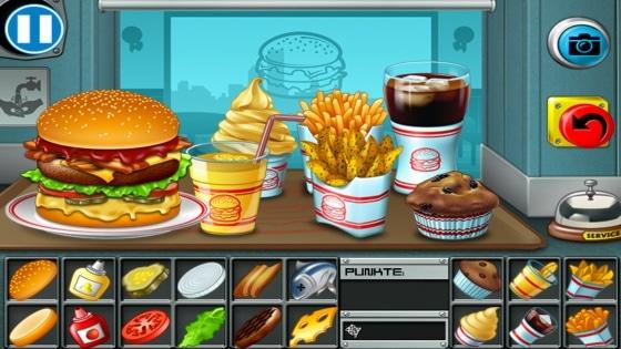 burger creator modus
