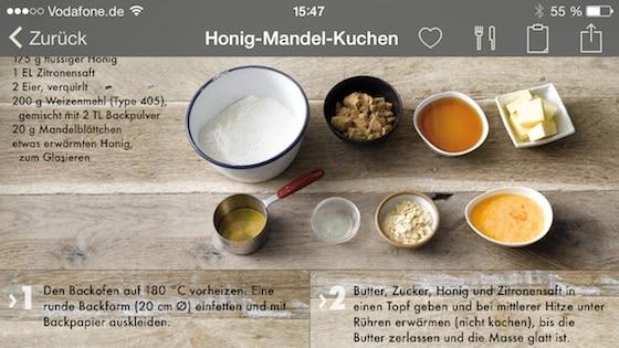 Das foto kochbuch backen erleichtert das backerlebnis for Kochbuch backen