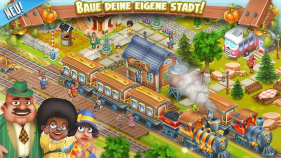 hay day stadt