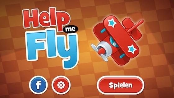 helpmefly_app_titel