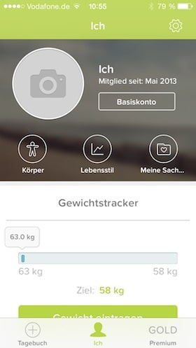 shapeup_app_profil