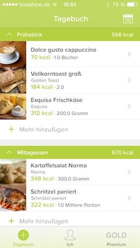 shapeup_app_tagebuch