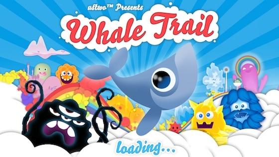 whaletrail_app_titel