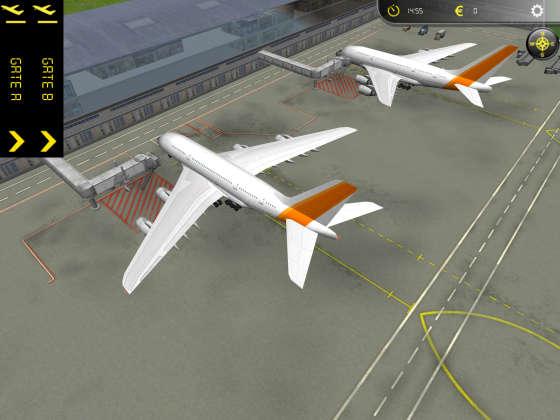 Airport_Simulator