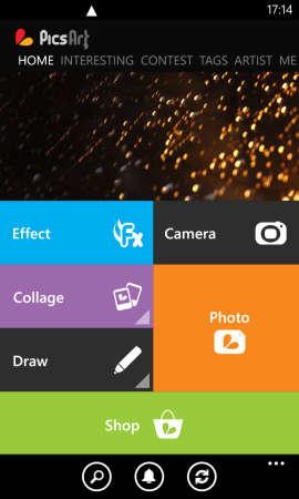 PicsArt_App_Windows_Phone