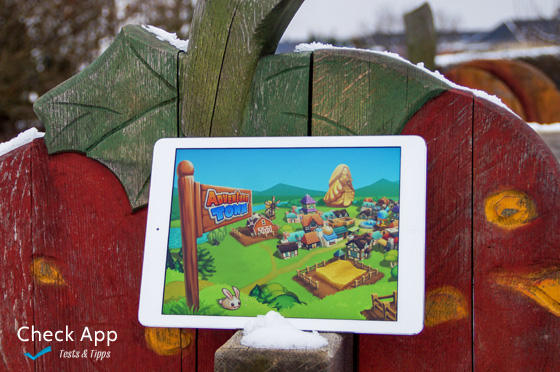 Adventure_Town_App
