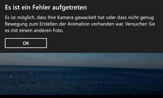 Cinemagraph_Nokia_Fehler