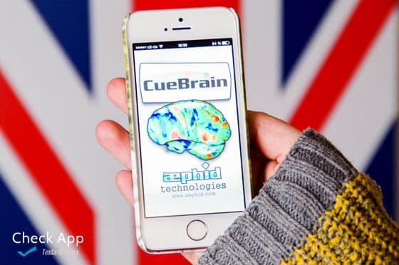 CueBrain App