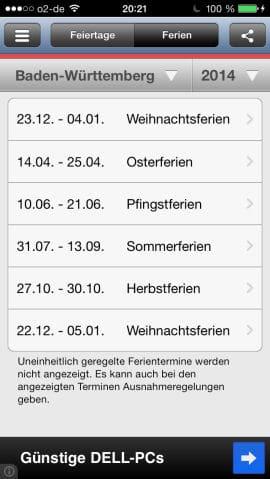 Feiertage_App