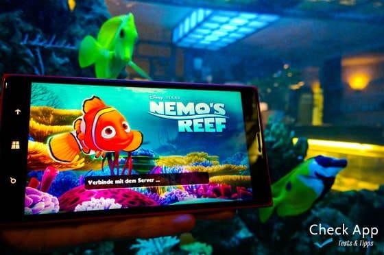 Nemos_Reef_App