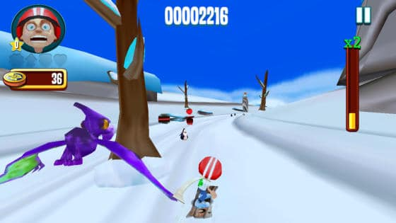 Skiing_Fred