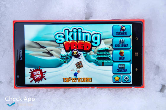 Skiing_Fred_App