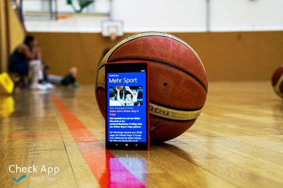Sportschau_App