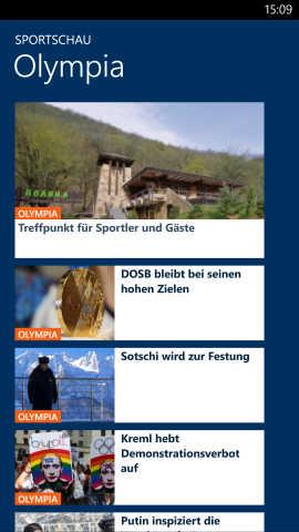 Sportschau_App_Olympia