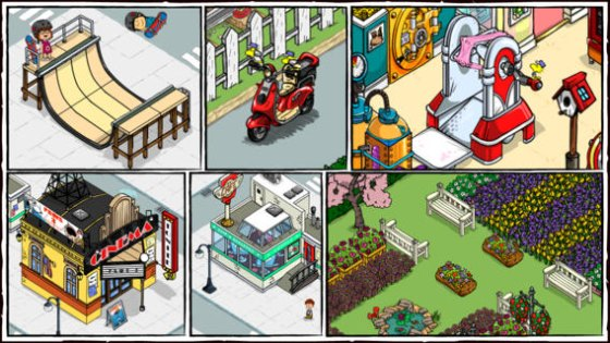 snoopys candy town app