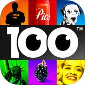 100-PICS-Quiz-Lösung