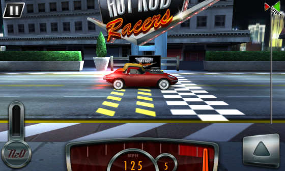 HotRodRacers_App