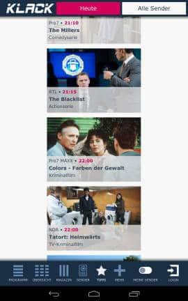 Klack_TV_App_Tipps