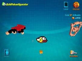 Space_Qube_Schiffe_Flappy_Bird