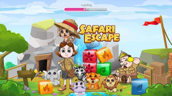 safari escape app