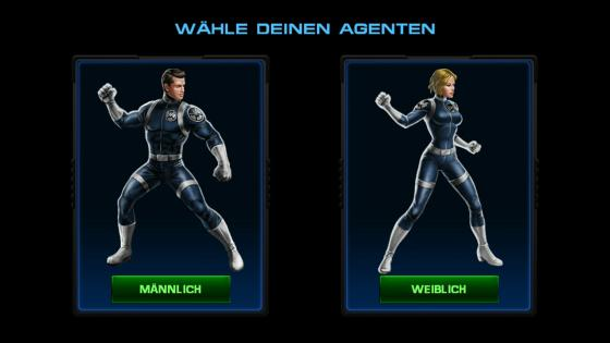 Avengers_Alliance_App_Android_Helden_Test_Auswahl