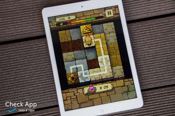 Caveboy_Escape_App