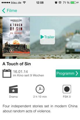 Cinery_App_Check_Kinoprogramm_Deutschland_Filme_Ansicht