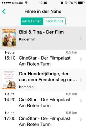 Cinery_App_Check_Kinoprogramm_Deutschland_Filme_Naehe_Filme