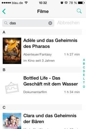 Cinery_App_Check_Kinoprogramm_Deutschland_Filme_Suche