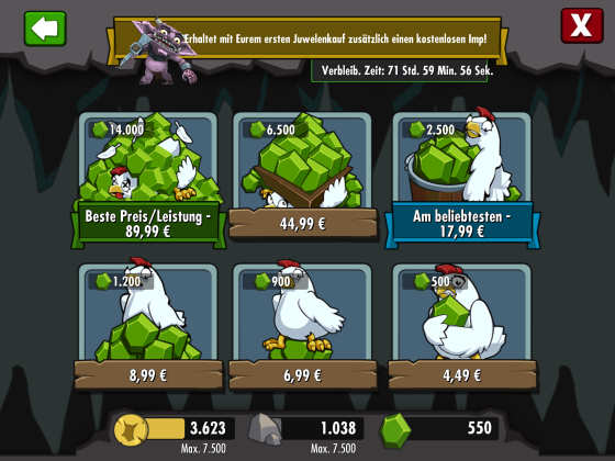 Dungeon_Keeper_In-App-Produkt