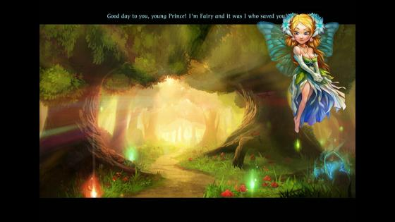Fairy_Kingdom_App_Fable_Kingdom_Bewertung_Intro