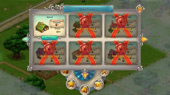 Fairy_Kingdom_App_Fable_Kingdom_Bewertung_Ringmenue_Gebaeude