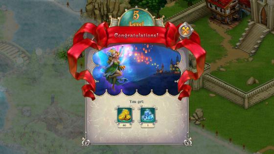 Fairy_Kingdom_App_Fable_Kingdom_Bewertung_neues_Level