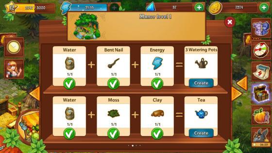 Farmdale_App_Test_Tipps_Tricks_Bewertung_Hauptgebaeude