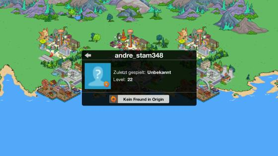 Simpsons_App_Freunde_loeschen_FP_anzeigen_Status_online