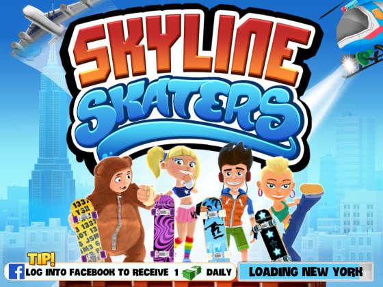 Skyline_Skaters_App