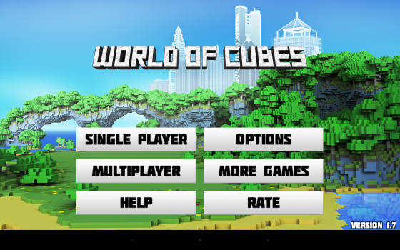 World_of_Cubes_App