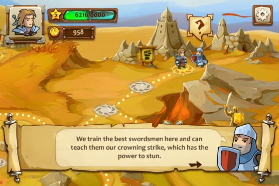 braveland_app_itunes_english_check_swordsmen_training