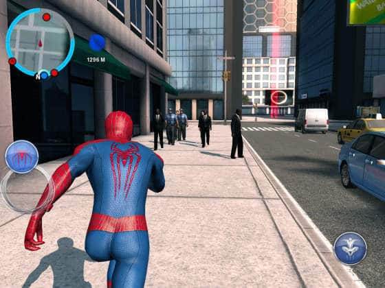 Amazing_Spiderman_2_App_Strasse