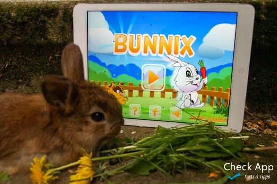 Bunnix_App