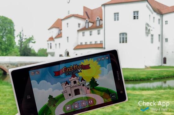 Castle_Rush_app