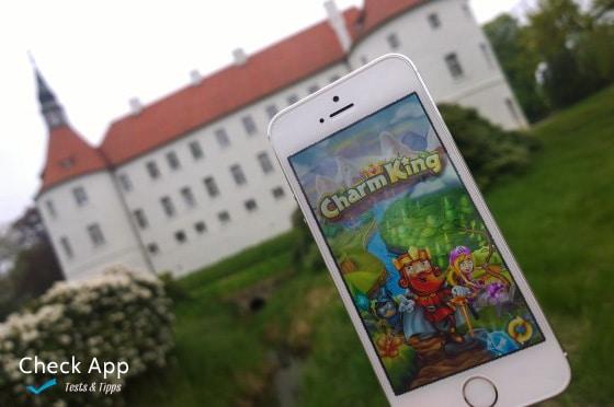 Charm_King_App