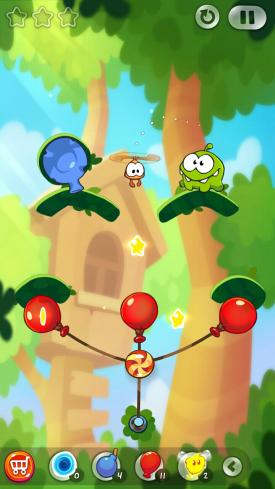 Cut_The_Rope_2_App_Android_iPhone_Check_Ballons_Roto_Om_Nom