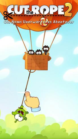Cut_The_Rope_2_App_Android_iPhone_Check_Level_1