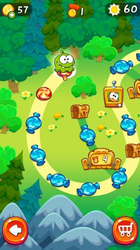Cut_The_Rope_2_App_Android_iPhone_Check_Map