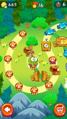Cut_The_Rope_2_App_Android_iPhone_Check_Map2