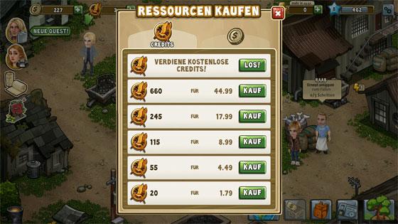 Die_Tribute_von_Panem_Spiel_App_Check_Credits_kaufen_verdienen