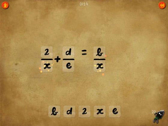 DragonBox_Algebra_Lernapp_Kapitel_5