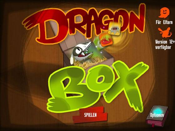DragonBox_Algebra_Lernapp_Titelbildschirm